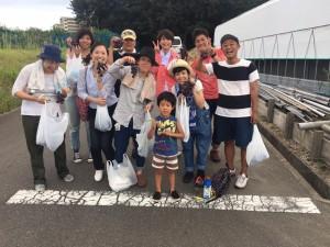☆みんなが笑顔になった最高の一日☆ 2016.8.20 東海市にて